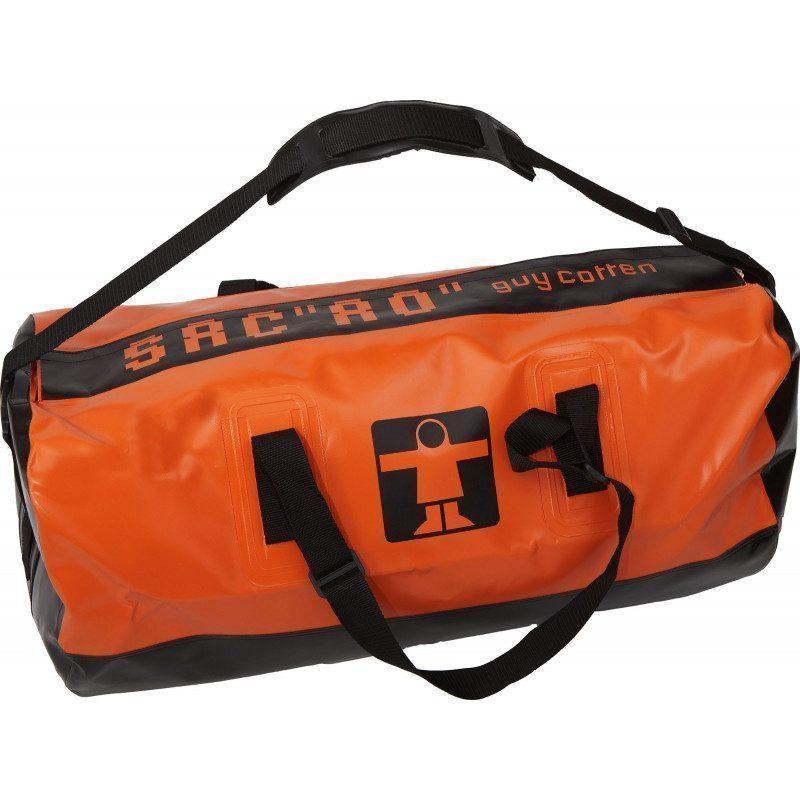 Sac étanche AO 80 litres - Orange