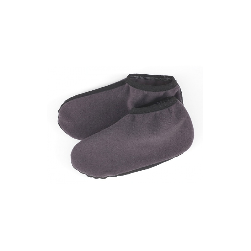 Chaussons polaire Loutre | Picksea