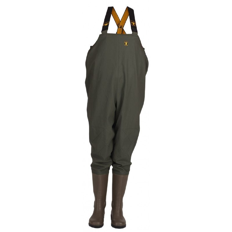 Polypeche boots trousers