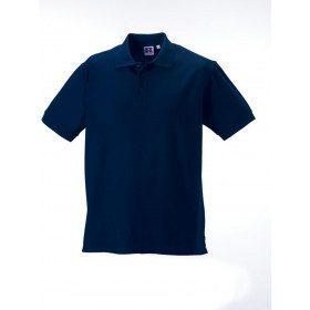 Equipage Cotton Polo