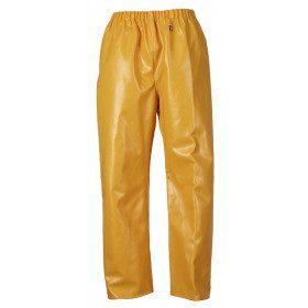 Pantalon Pouldo Cap Coz jaune