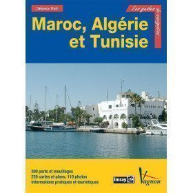 Imray Guide: Morocco,...