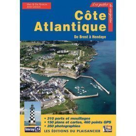 Guide Imray : Côte Atlantique