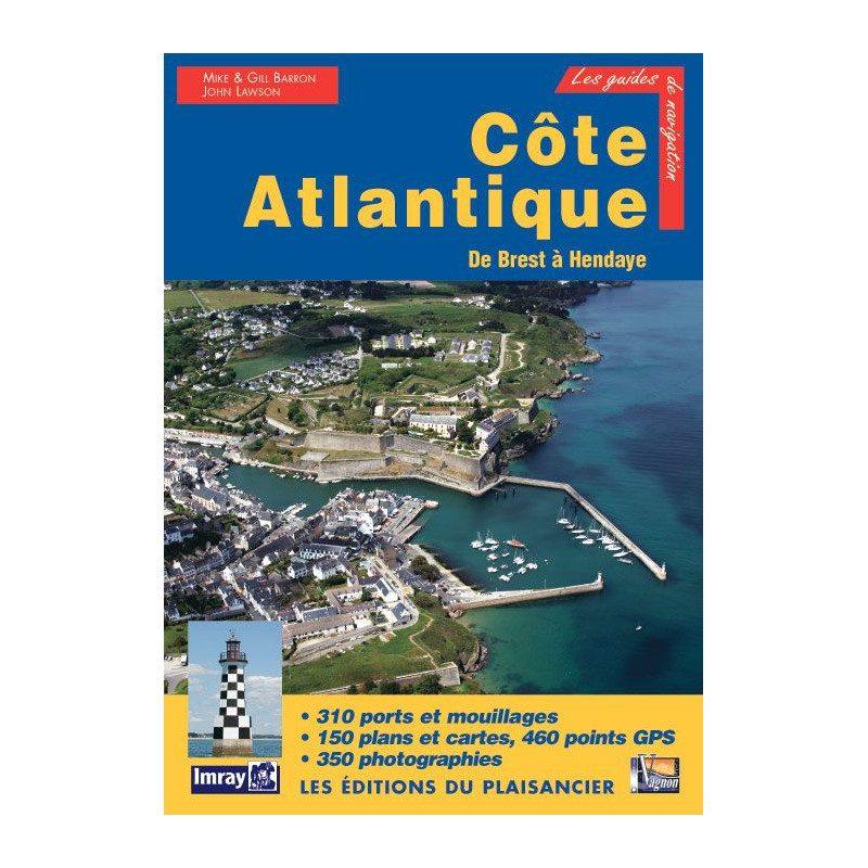 Guide Imray : Côte Atlantique   Picksea