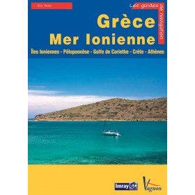 Guide Imray : Grèce et Mer...