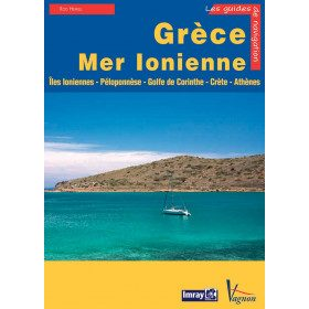 Imray Guide : Greece and...