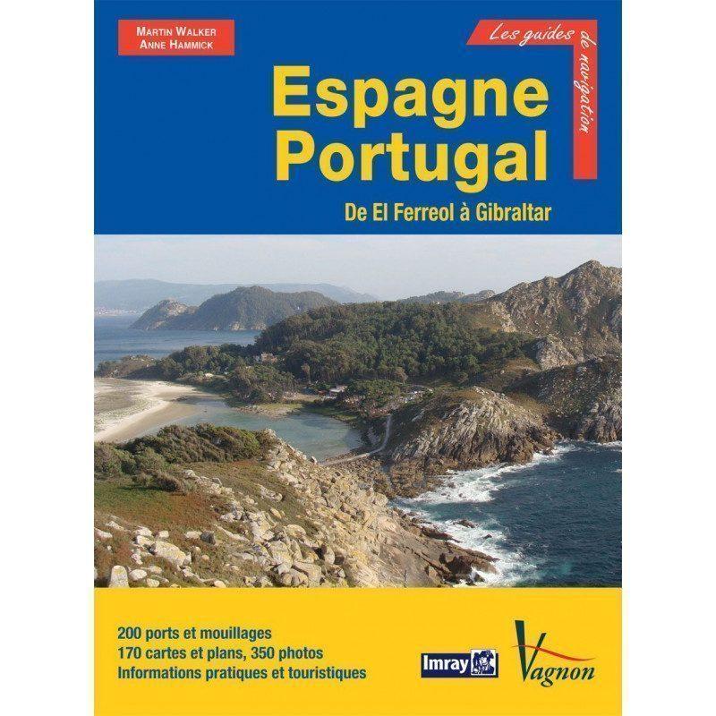 Imray Guide: Spain & Portugal | Picksea