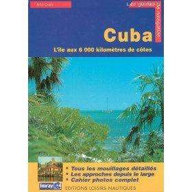 Guide Imray : Cuba