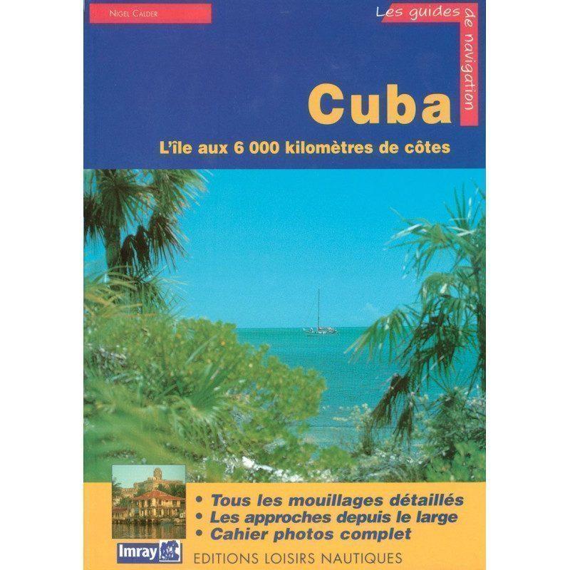 Guide Imray  Cuba | Picksea
