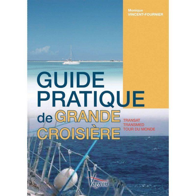 Practical Guide to Long Distance Cruising | Picksea