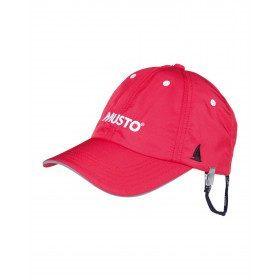 Casquette FAST DRY CREW CAP - Red
