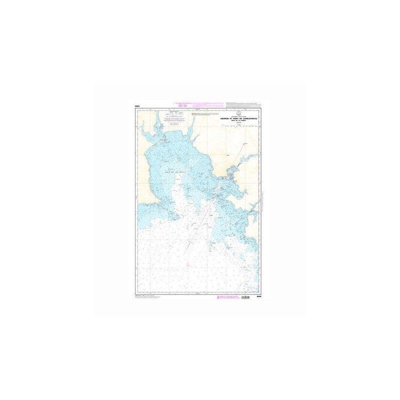Concarneau et Baie de la forêt