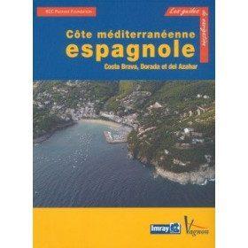 Imray Guide: Spanish...
