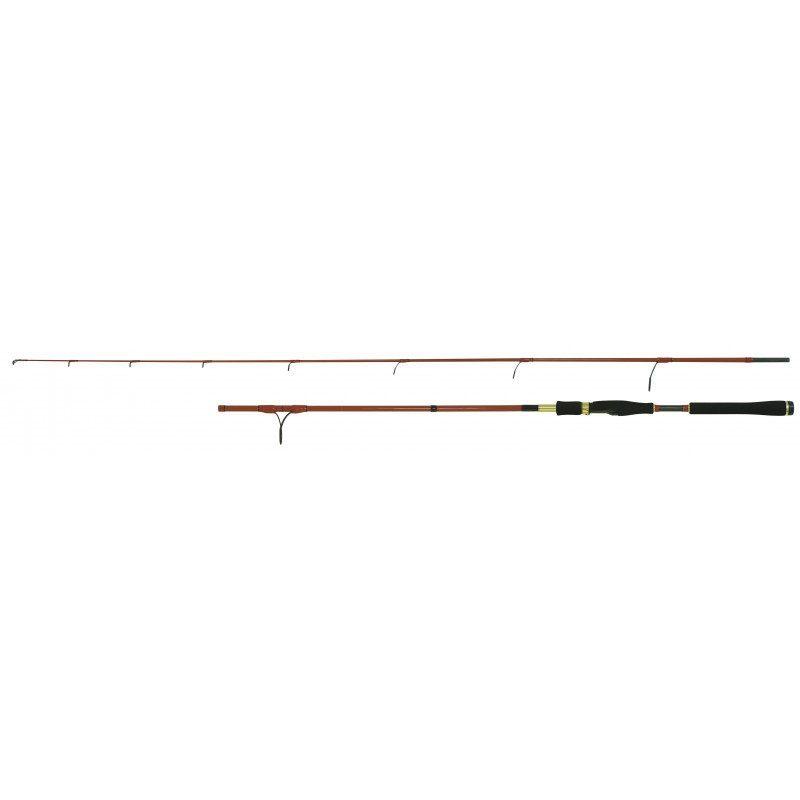 SUPER MIX 240 evolution Rod
