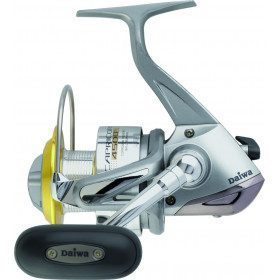 CAPRICORN JIGGING Reel