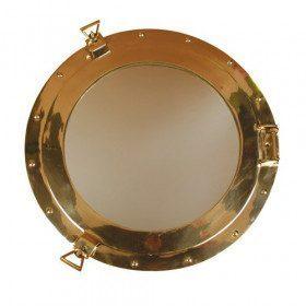 Hublot miroir