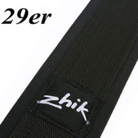 Hiking straps for 29er