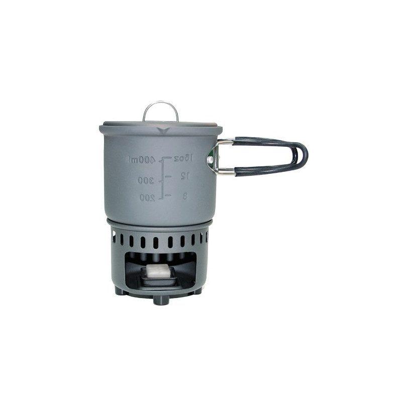 Set de cuisson 585 ml alu  | Picksea