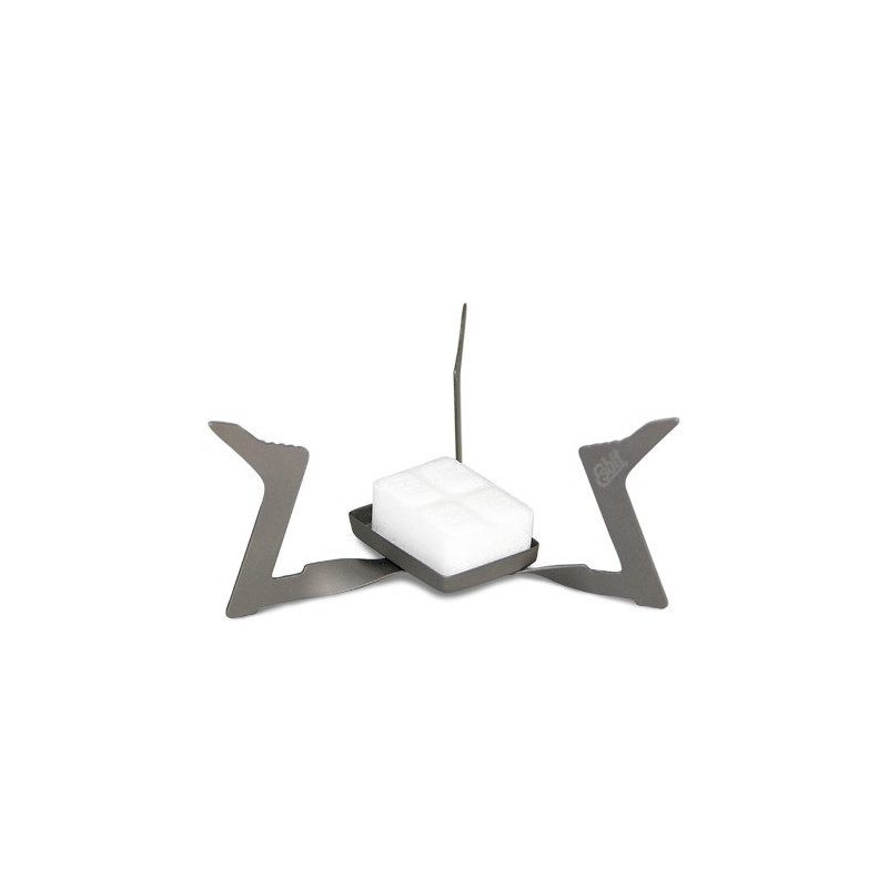Titanium folding stove | Picksea