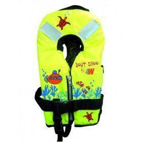 Boutchoo baby lifejacket