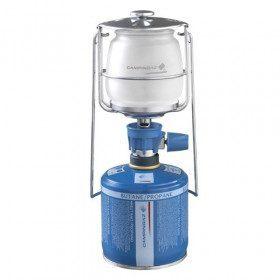 Lumogaz Plus gas lamp