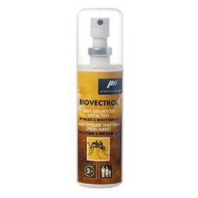 Protection anti-insectes...