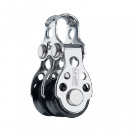 16mm Airblock Pulley
