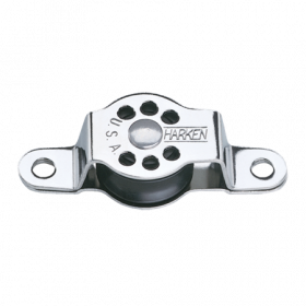 Micro block pulley 22 mm