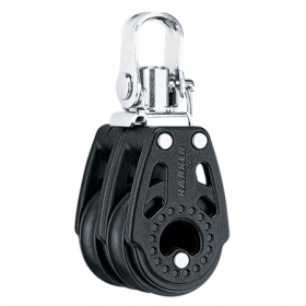 Carbo pulley 29 mm