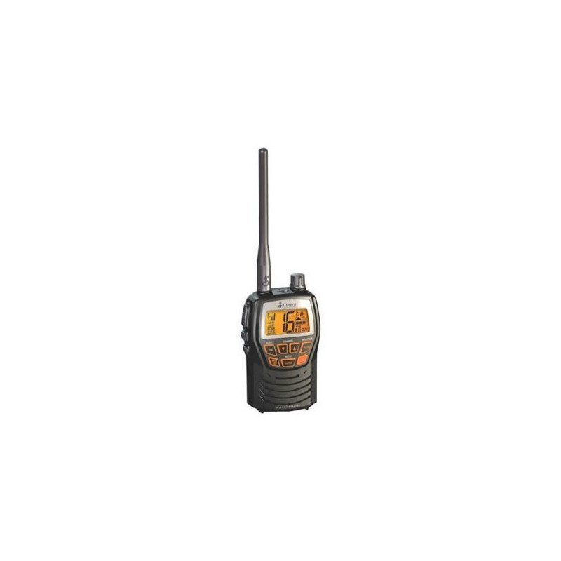 VHF Cobra H125