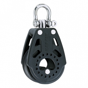 40 mm carbo pulley