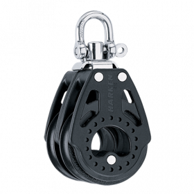 Carbo pulley 57 mm