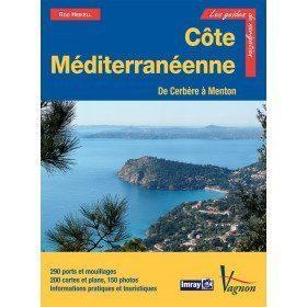 Imray Guide : Mediterranean...