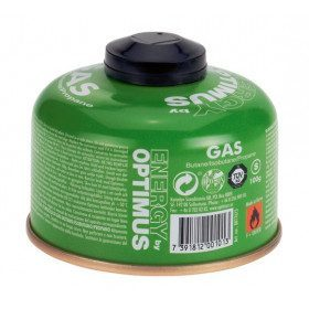 Cartouche de gaz Optimus 100 g