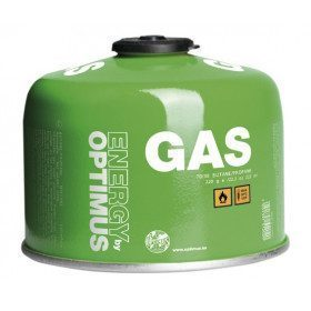 Cartouche de gaz Optimus 230 g