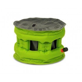 Disco Pad Pump