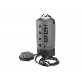 Helio Pressure portable shower