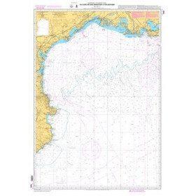 Cabo de San Sebastian à Fos sur Mer