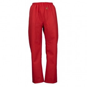 Pouldo Glentex Waxed Pants