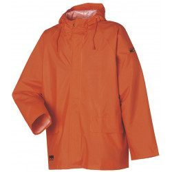 Marine Raincoat Mandal Jacket