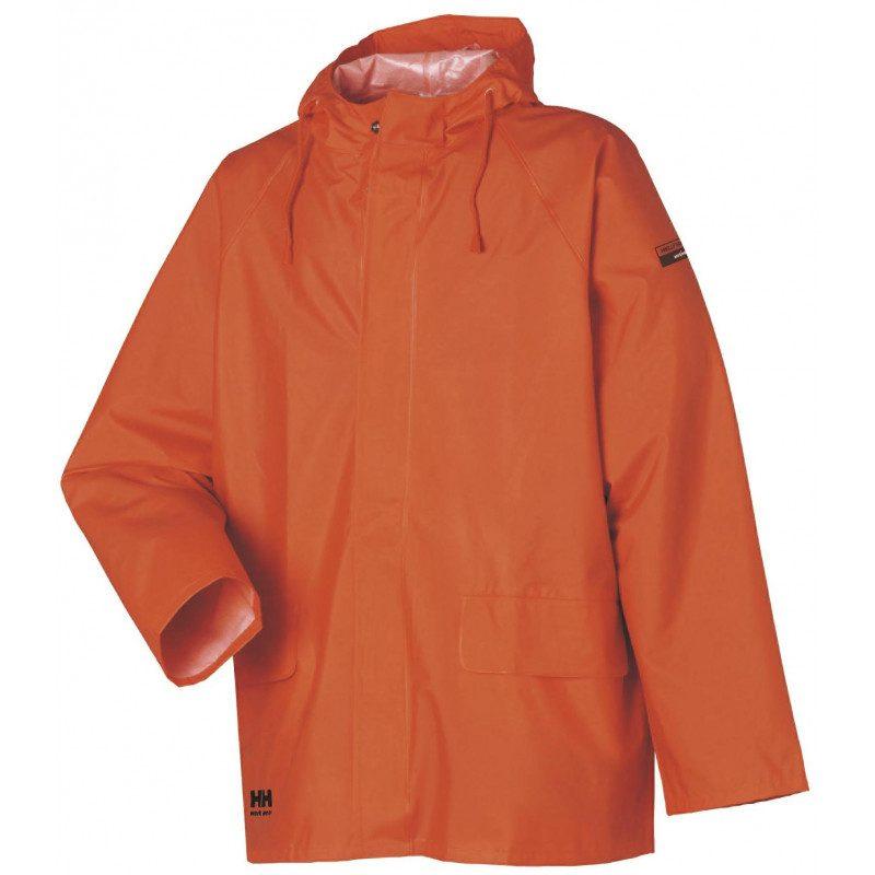 Marine Raincoat Mandal Jacket | Picksea