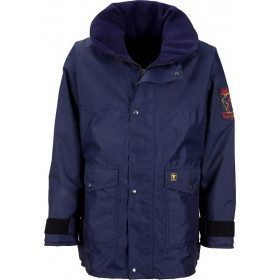 Fleece-lined 40th Jacket