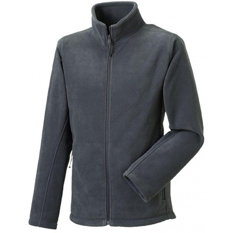 Crew Fleece Jacket | Picksea