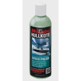 Speed Polish Hullkote McLube