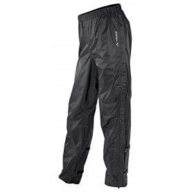 Fluid Full Zip Rain Pants