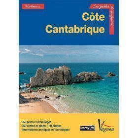 Guide Imray : Côte Cantabrique