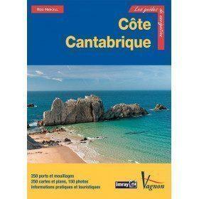 Imray Guide: Cantabrian Coast