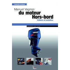 Vagnon Outboard Motor Manual
