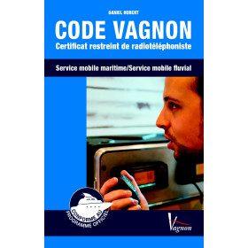 Code Vagnon CRR licence