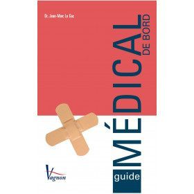 On-board medical guide